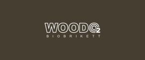 WOODO2 Biobrikett