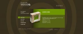 WOODO2 - weboldal